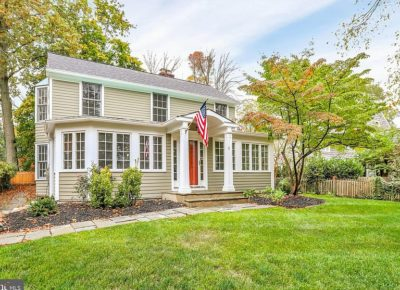 Property Rehab in Princeton New Jersey