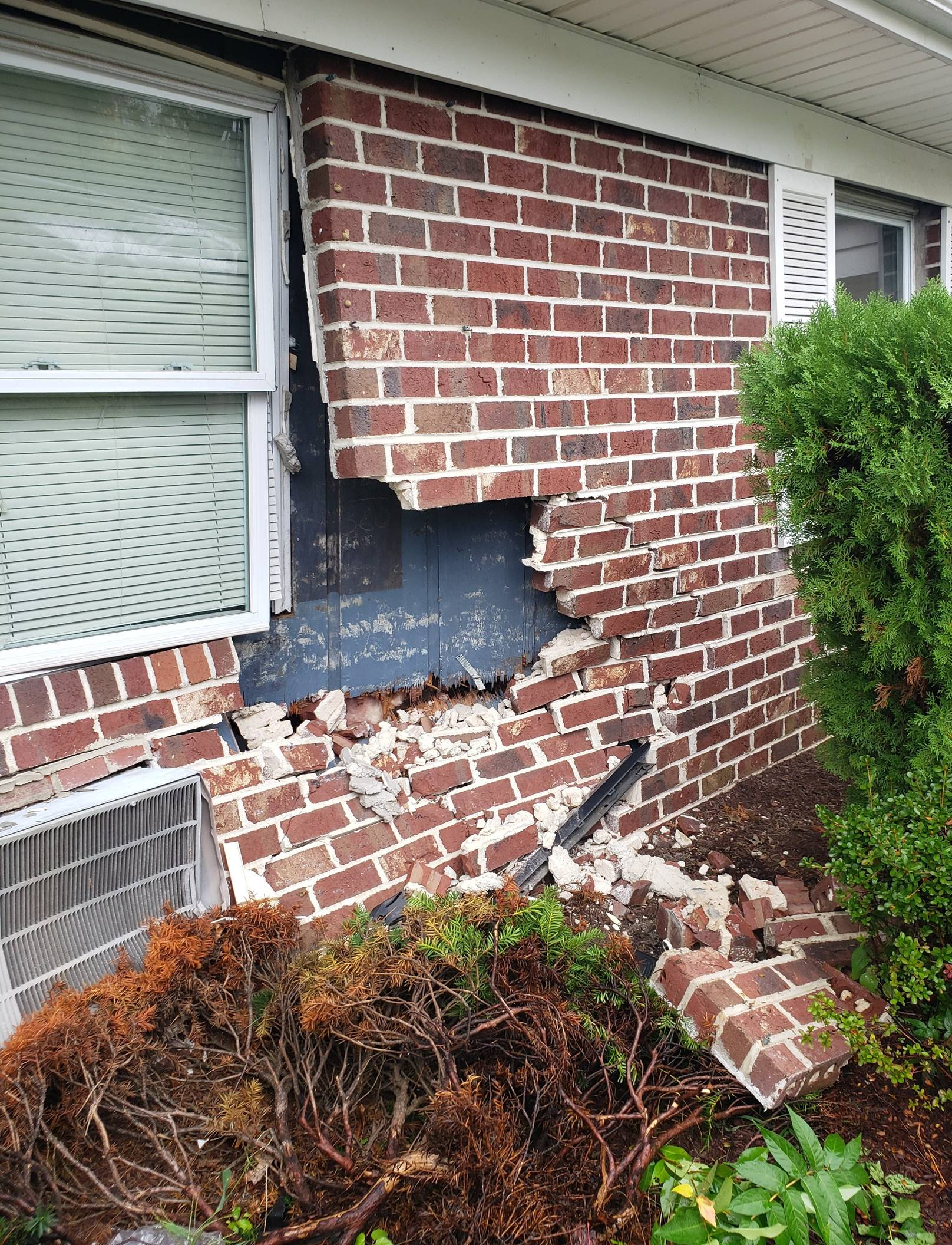 Smyth Repairs Oxford Village Condominums in Egg Harbor Township